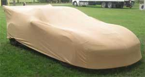 Classic Car Covers