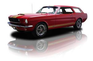 Mustang Sport Wagon >> Ford Mustang Station Wagon History Timeless Rides