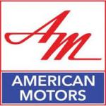 Old AMC Logo