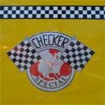 Checker cab logo
